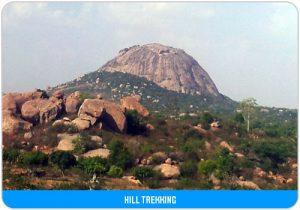 Hill-trekking